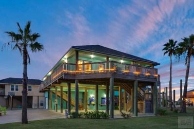 960 Fisherman Drive S, Crystal Beach, TX 77650 - #: 20182132
