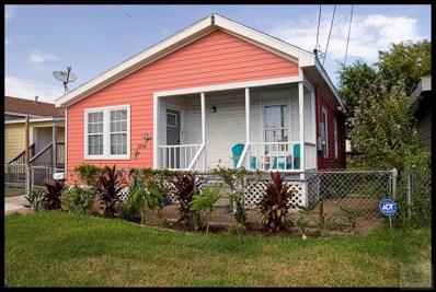 2008 56th, Galveston, TX 77551 - #: 20182178