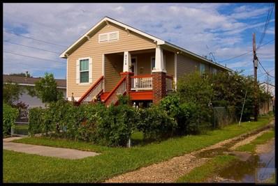 2112 57th Street, Galveston, TX 77551 - #: 20182511