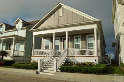 11 Sunrise Row, Galveston, TX 77554 - #: 20182604