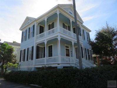 1601 Postoffice Street, Galveston, TX 77550 - #: 20182925