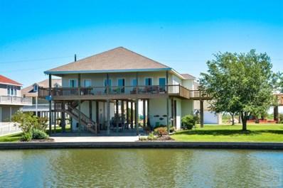 1151 Fountain View Drive, Crystal Beach, TX 77650 - #: 20190085