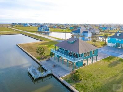 1100 Fountain View Drive, Crystal Beach, TX 77650 - #: 20190193
