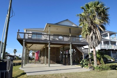 1975 Ave I, Crystal Beach, TX 77650 - #: 20191002