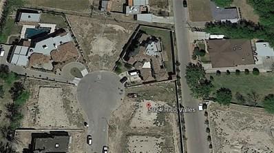 5024 Rico Valles, El Paso, TX 79932 - #: 722747