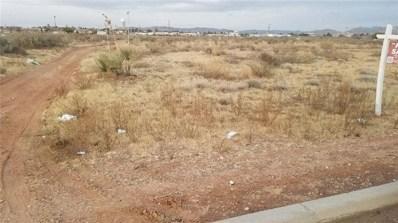 14564 Santiesteban, El Paso, TX 79938 - #: 737219