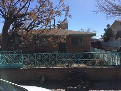 2316 Tremont, El Paso, TX 79930 - #: 739485