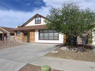 1859 Karl Wyler, El Paso, TX 79936 - #: 741330