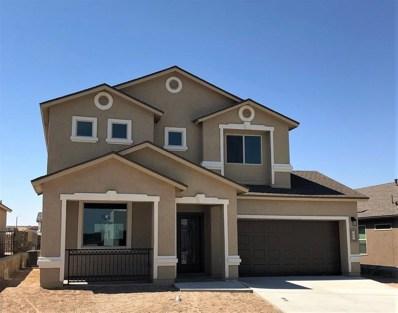 356 Bellwoode, El Paso, TX 79932 - #: 741609