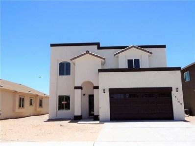 14908 Tim Hardaway, El Paso, TX 79938 - #: 742014