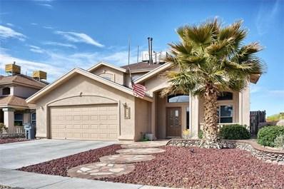 1469 Paseo Del Sur, El Paso, TX 79928 - #: 742464