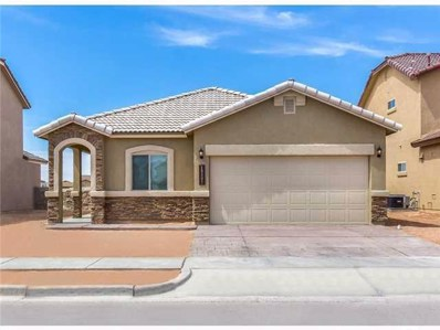 14924 Quintan Gates, El Paso, TX 79938 - #: 743910
