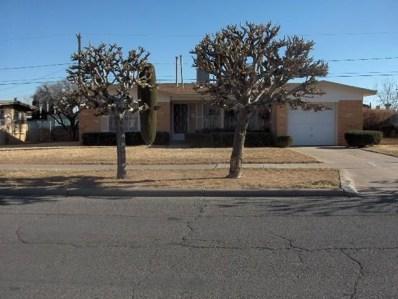 5616 Salem, El Paso, TX 79924 - #: 745389