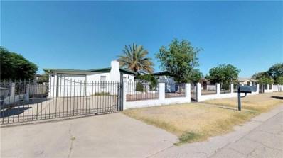 8017 Susan, El Paso, TX 79915 - #: 746385