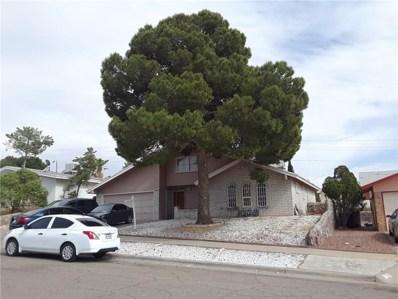 228 Alvarez, El Paso, TX 79932 - #: 746488