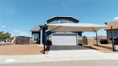 13290 New Britton, Horizon City, TX 79928 - #: 746864