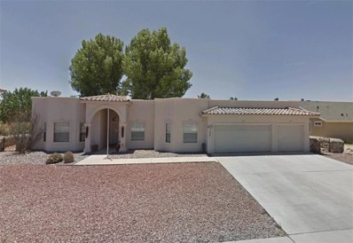 704 Camino Norte, El Paso, TX 79932 - #: 747420