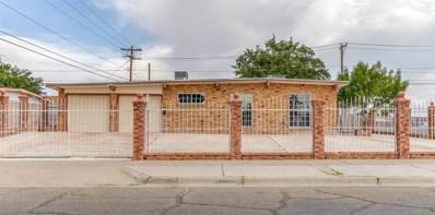 3300 Lorne, El Paso, TX 79925 - #: 747575
