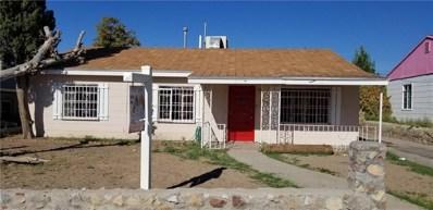 609 Chelsea, El Paso, TX 79903 - #: 748008