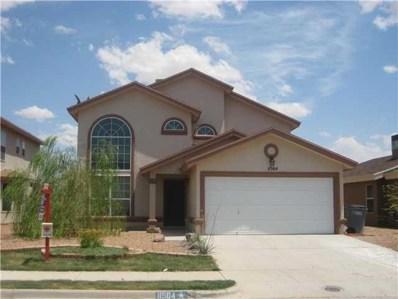 11504 Lucio Moreno, El Paso, TX 79934 - #: 749283