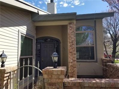 644 Copperfield, El Paso, TX 79912 - #: 749312