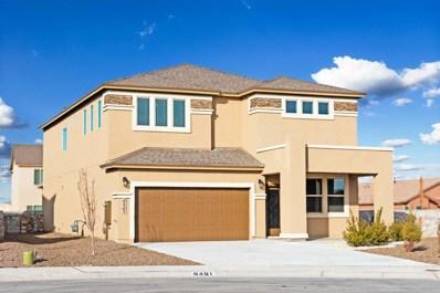 7837 Enchanted Ridge, El Paso, TX 79911 - #: 749978