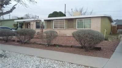 5220 Jessica, El Paso, TX 79932 - #: 750071