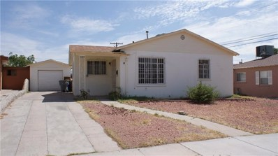 5009 Guido, El Paso, TX 79903 - #: 750915