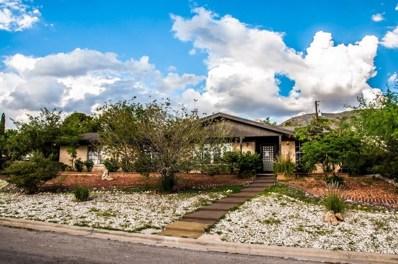 5740 Oak Cliff, El Paso, TX 79912 - #: 751156