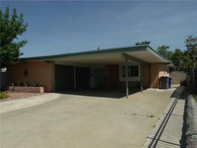 4833 Junction, El Paso, TX 79924 - #: 751340