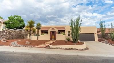 1008 Calle Parque, El Paso, TX 79912 - #: 751361