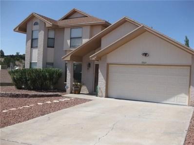 7021 Espanola, El Paso, TX 79912 - #: 751394