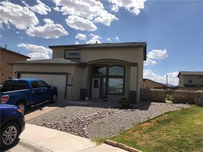 12037 N Breeze, El Paso, TX 79934 - #: 751469