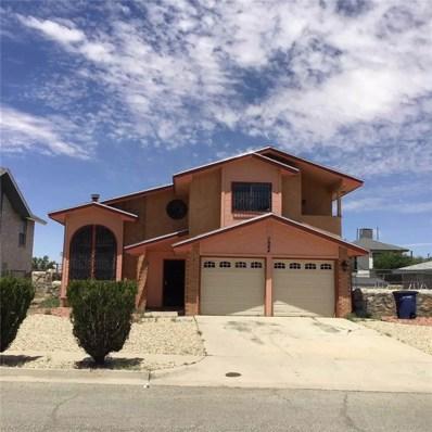 7944 Sunnyfields, El Paso, TX 79915 - #: 751578