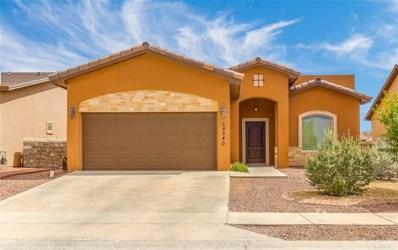 14540 Randall Cunningham, El Paso, TX 79938 - #: 752000