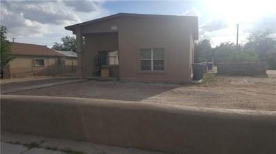 521 Gallagher, El Paso, TX 79915 - #: 752131