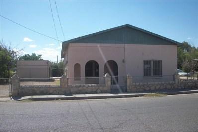 157 Pendale, El Paso, TX 79907 - #: 752399