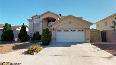 1239 Romy Ledesma, El Paso, TX 79936 - #: 752459