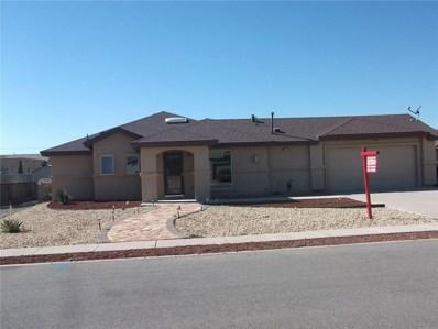 6229 Brillo Luna, El Paso, TX 79932 - #: 752526