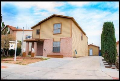 2316 Tierra Chica, El Paso, TX 79938 - #: 752600