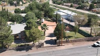 609 W Redd, El Paso, TX 79932 - #: 752688