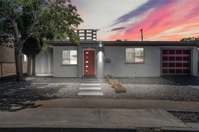516 Cardon, El Paso, TX 79903 - #: 752741