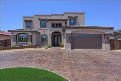 863 Colonial Bluff, El Paso, TX 79928 - #: 752776