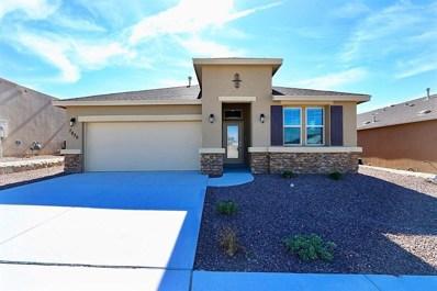 7830 Enchanted Ridge, El Paso, TX 79911 - #: 753408