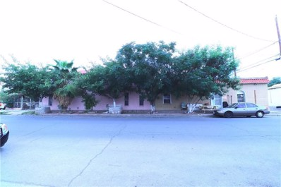 3131 Findley, El Paso, TX 79905 - #: 753501