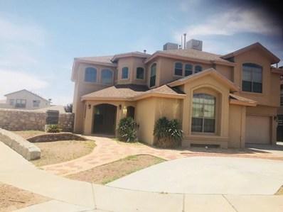 12398 Paseo Nuevo, Horizon City, TX 79928 - #: 753539