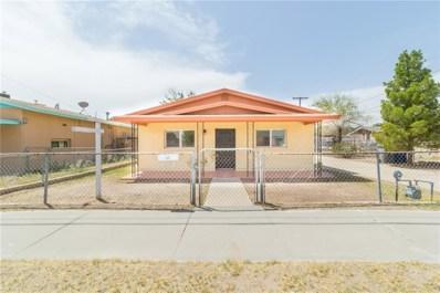 8716 Winchester, El Paso, TX 79907 - #: 753551