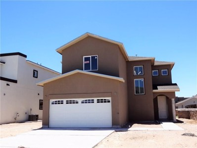 13156 Lost Willow, El Paso, TX 79938 - #: 753607