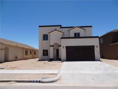 13176 Lost Willow, El Paso, TX 79938 - #: 753611