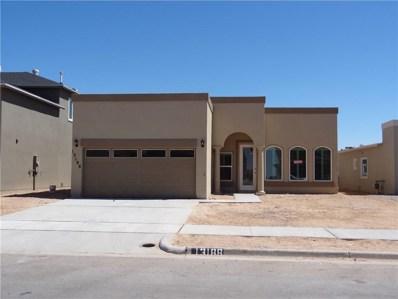 13188 Lost Willow, El Paso, TX 79938 - #: 753614